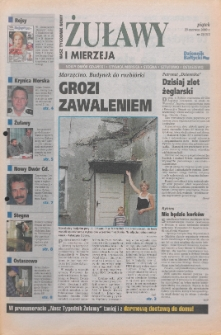Żuławy i Mierzeja, 2000, nr 25