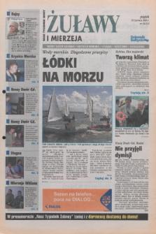 Żuławy i Mierzeja, 2000, nr 26