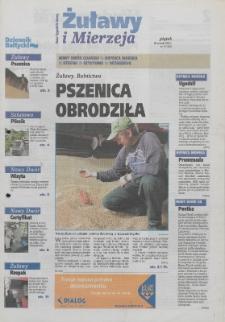 Żuławy i Mierzeja, 2000, nr 33