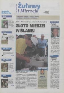 Żuławy i Mierzeja, 2000, nr 34