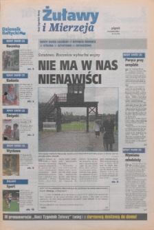 Żuławy i Mierzeja, 2000, nr 36