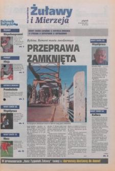 Żuławy i Mierzeja, 2000, nr 38