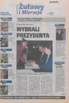 Żuławy i Mierzeja, 2000, nr 41