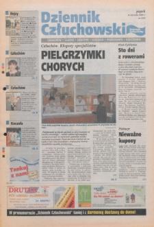 Dziennik Człuchowski, 2000, nr 2