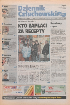 Dziennik Człuchowski, 2000, nr 3