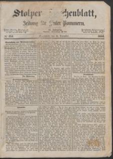 Stolper Wochenblatt. Zeitung für Hinterpommern № 151