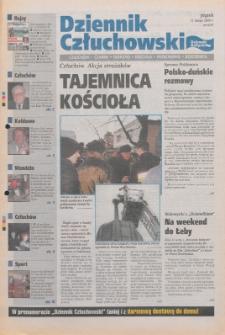 Dziennik Człuchowski, 2000, nr 6
