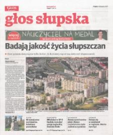Głos Słupska : tygodnik Słupska i Ustki, 2017, listopad, nr 256