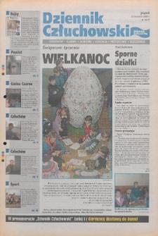 Dziennik Człuchowski, 2000, nr 16