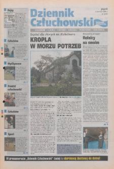 Dziennik Człuchowski, 2000, nr 22
