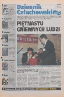 Dziennik Człuchowski, 2000, nr 23