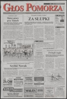 Głos Pomorza, 1998, sierpień, nr 202
