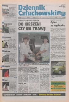 Dziennik Człuchowski, 2000, nr 28