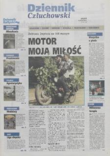Dziennik Człuchowski, 2000, nr 26 [właśc. 33]