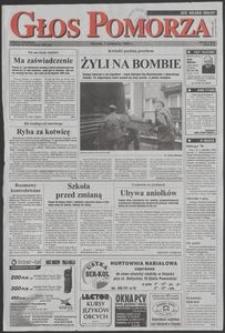 Głos Pomorza, 1998, wrzesień, nr 203