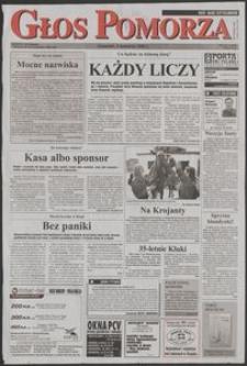 Głos Pomorza, 1998, wrzesień, nr 205