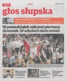Głos Słupska : tygodnik Słupska i Ustki, 2017, wrzesień, nr 203