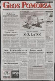 Głos Pomorza, 1998, wrzesień, nr 209