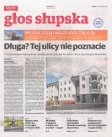 Głos Słupska : tygodnik Słupska i Ustki, 2017, listopad, nr 273