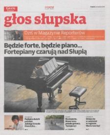 Głos Słupska : tygodnik Słupska i Ustki, 2017, wrzesień, nr 209