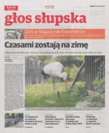 Głos Słupska : tygodnik Słupska i Ustki, 2017, wrzesień, nr 215