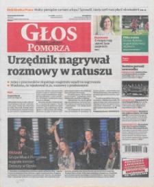 Głos Pomorza, 2017, wrzesień, nr 217