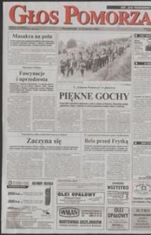 Głos Pomorza, 1998, wrzesień, nr 214