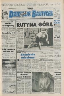 Dziennik Bałtycki 1995, nr 179