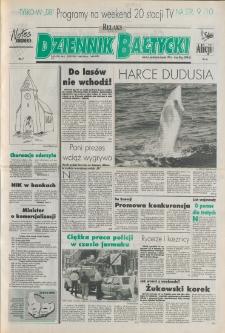 Dziennik Bałtycki 1995, nr 181