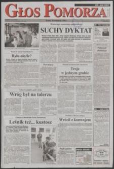 Głos Pomorza, 1998, wrzesień, nr 216