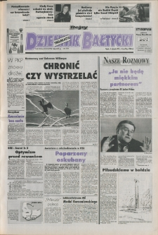 Dziennik Bałtycki 1995, nr 186