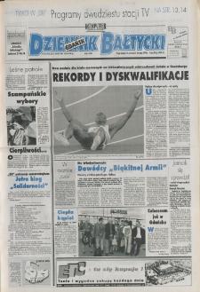 Dziennik Bałtycki 1995, nr 188