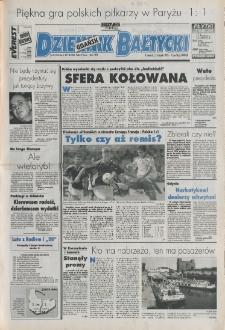 Dziennik Bałtycki 1995, nr 190