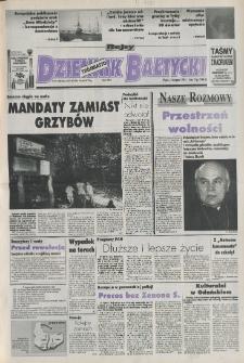 Dziennik Bałtycki 1995, nr 191