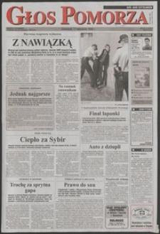 Głos Pomorza, 1998, wrzesień, nr 217