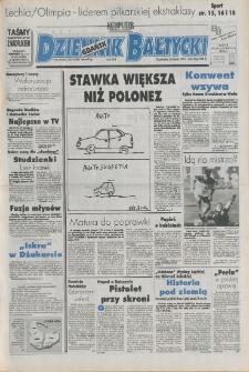 Dziennik Bałtycki 1995, nr 193