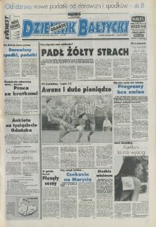 Dziennik Bałtycki 1995, nr 196