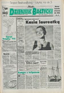 Dziennik Bałtycki 1995, nr 198