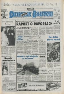 Dziennik Bałtycki 1995, nr 199