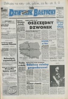 Dziennik Bałtycki 1995, nr 201