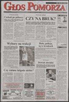Głos Pomorza, 1998, wrzesień, nr 221