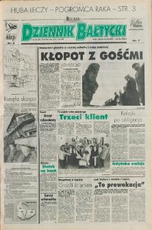 Dziennik Bałtycki 1995, nr 204