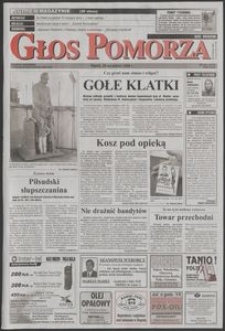 Głos Pomorza, 1998, wrzesień, nr 224