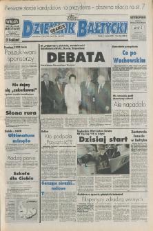 Dziennik Bałtycki 1995, nr 206