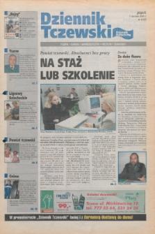 Dziennik Tczewski, 2000, nr 1