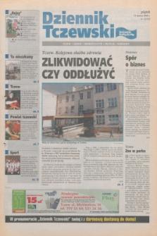Dziennik Tczewski, 2000, nr 13