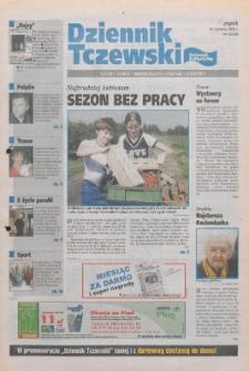 Dziennik Tczewski, 2000, nr 24