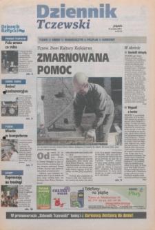 Dziennik Tczewski, 2000, nr 39