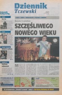 Dziennik Tczewski, 2000, nr 52
