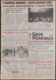 Głos Pomorza, 1986, czerwiec, nr 151